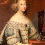 """Cristina di Francia e Giovanna Battista di Savoia-Nemours"""""""